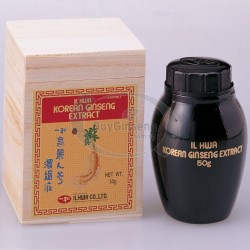 IL HWA Korean Ginseng Extract 50g