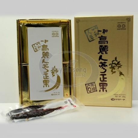 IL HWA Korean Honeyed Ginseng 200g