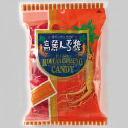 IL HWA Korean Ginseng Candy 165g