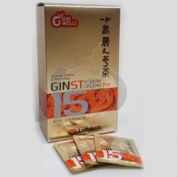 IL HWA GinST15 Korean Ginseng Tea 30pkt