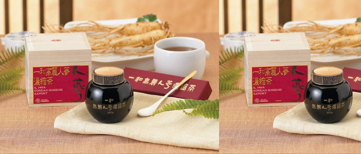 IL HWA is the Leader in Ginseng Science since 1971